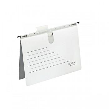 Mobilní závěsné desky Leitz Alpha® Active s rychlovazačem Bílá