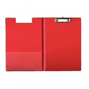 Podložka na psaní se zakrývací deskou Esselte Červená