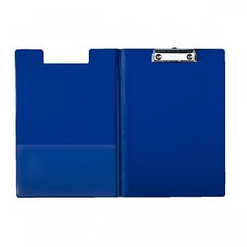 Podložka na psaní se zakrývací deskou Esselte Modrá