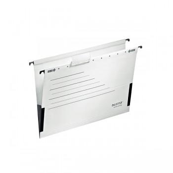 Mobilní závěsné desky Leitz Alpha® Active s bočnicemi Bílá