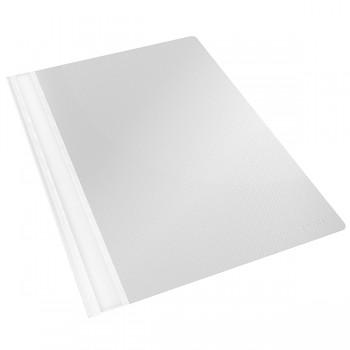 Desky s rychlovazačem Esselte Bílá