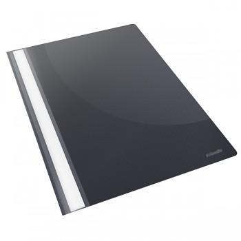 Desky s rychlovazačem Esselte Černá