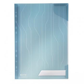 Unikátní desky Leitz CombiFile Modrá A4