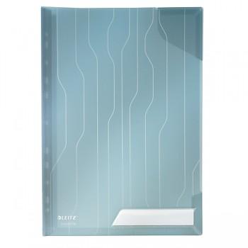 Unikátní pevné desky Leitz CombiFile Modrá
