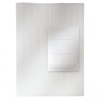 Unikátní organizační desky Leitz CombiFile Čirá A4