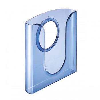 Prezentační odkladače Leitz Transparentní modrá