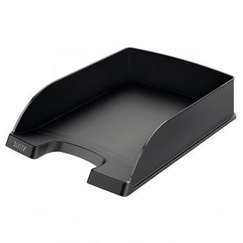 Odkladač Leitz Standard Plus Černá