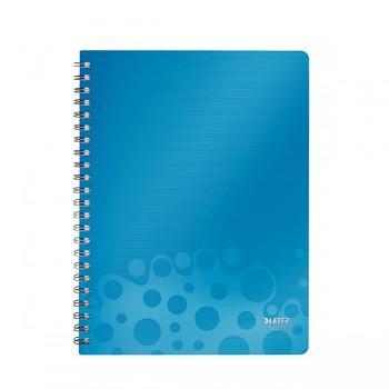 Blok na psaní Leitz Bebop A4 Modrá DOPRODEJ!