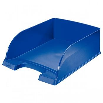 Odkladač Leitz Jumbo Plus Modrá