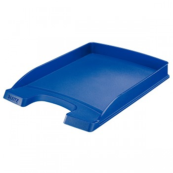 Odkladač Leitz Slim Plus Modrá