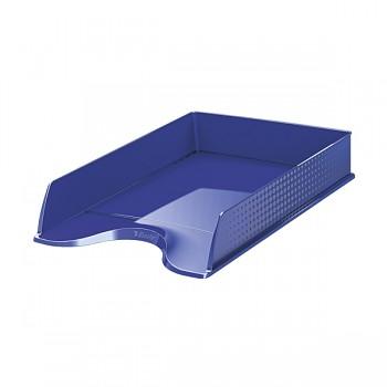 Odkladač Esselte Europost Fusion Tmavě modrá