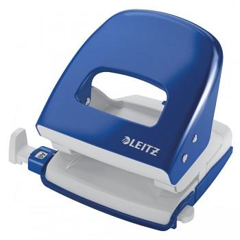 Celokovová stolní děrovačka Leitz NeXXt 5008 Modrá