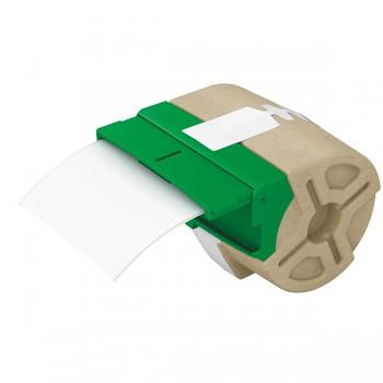 Kazeta pro Leitz Icon - páska papír 88mm x 22m samolepicí Bílá