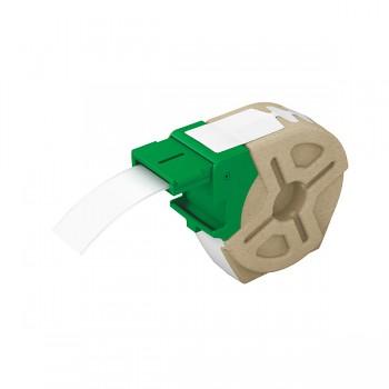 Kazeta pro Leitz Icon - páska papír 25mm x 22m samolepicí Bílá