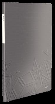 Katalogová kniha Leitz Urban Chic šedá