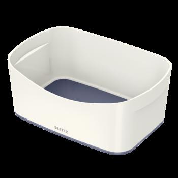 Stolní box Leitz MyBox®, bílý