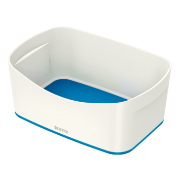 Stolní box Leitz MyBox®, modrý