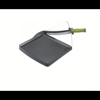 Páková řezačka Rexel ClassicCut™ CL100, A4, černá Černá