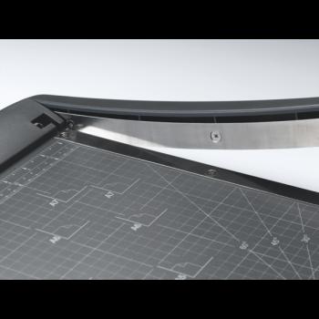 Páková řezačka Rexel ClassicCut™ CL120, A3, černá Černá