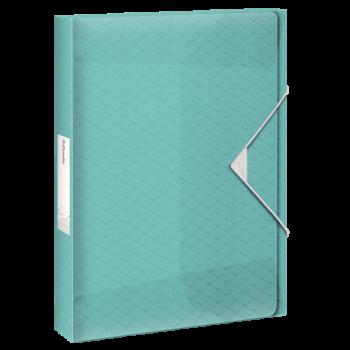 Box na spisy Esselte Colour'Ice Modrá