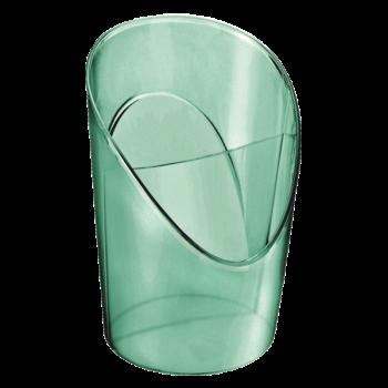 Stojánek na tužky Esselte Colour´Ice Zelená