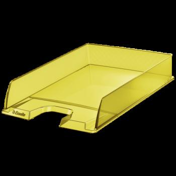 Odkladač Esselte Colour´Ice Žlutá