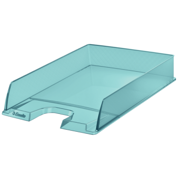 Odkladač Esselte Colour´Ice Modrá