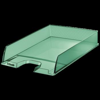 Odkladač Esselte Colour´Ice Zelená