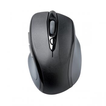 Bezdrátová počítačová myš střední velikosti Kensington Pro Fit™ Černá