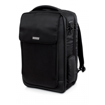 "Batoh na notebook 17"" Kensington SecureTrek™ Overnight Backpack Černá"